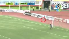 Indosport - Bhayangkara FC vs Persela.