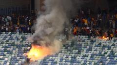 Indosport - Kaizer Chiefs