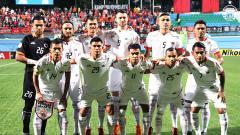 Indosport - Tampines Rovers vs Persija.