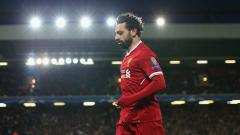 Indosport - Mohamed Salah.