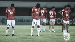 Indosport - Skuat Bali United.