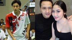 Indosport - Ricky Subagja.