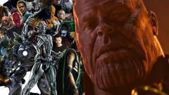 Indosport - Musuh-musuh Marvel.