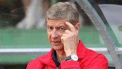 Indosport - Mantan pelatih Arsenal, Arsene Wenger.