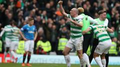 Indosport - Celtic FC vs Rangers FC.