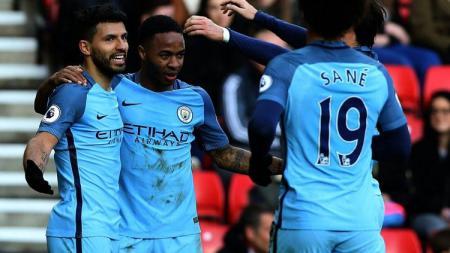 Kompetisi sepak bola di Eropa telah mencetak para striker hebat yang membuat lawannya kocar-kacir di lapangan. - INDOSPORT