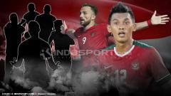Indosport - 5 Striker yang Bisa Gantikan Spaso-Lerby
