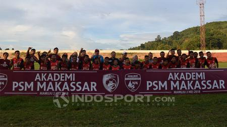 Akademi PSM Makassar di Indonesia - INDOSPORT