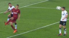 Indosport - Penggawa Liverpool, James Milner
