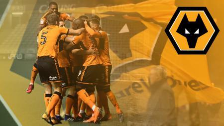 Wolverhampton Wanderers. - INDOSPORT