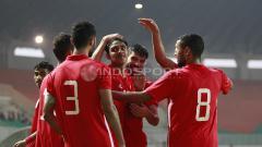 Indosport - Pelatih Korea Utara U-19, Park Kyong-bong, memberikan peringatan kepada timnya jelang menghadapi Indonesia.