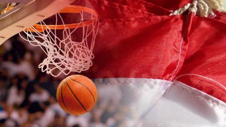Bola Basket - INDOSPORT