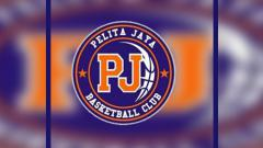 Indosport - Logo Pelita Jaya Jakarta.