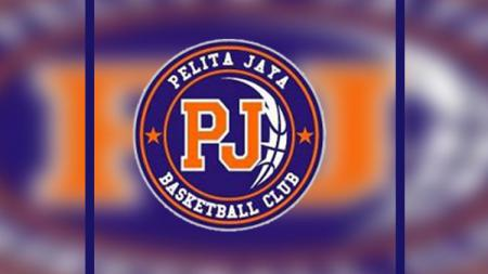 Logo Pelita Jaya Jakarta. - INDOSPORT
