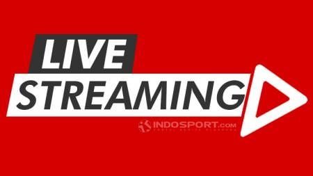 Live Streaming. - INDOSPORT