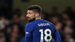 Indosport - Ditengah Chelsea yang terpuruk di bursa transfer Januari 2018, setidakhnya Conte masih berhasil memboyong Olivier Giroud dari Arsenal.
