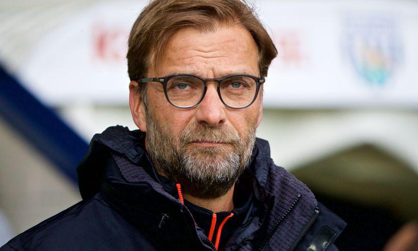Jurgen Klopp masih incar pemain dikala timnya naik daun. Copyright: Liverpool FC