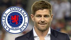Indosport - Steven Gerrard berhasil memutus dominasi Glasgow Celtic di Liga Skotlandia setelah berhasil membawa Glasgow Rangers merengkuh gelar juara.
