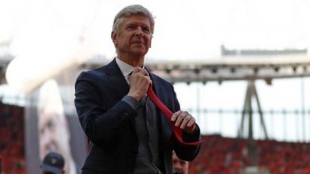 Arsene Wenger membeberkan misi mulianya usai ditunjuk FIFA sebagai kepala pengembangan sepak bola secara global. - INDOSPORT