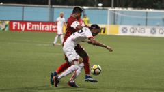 Indosport - Home United vs Persija Jakarta