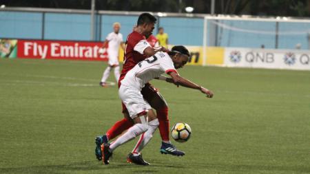 Home United vs Persija Jakarta - INDOSPORT