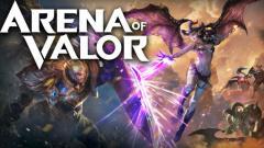 Indosport - Butterfly merupakan salah satu hero Assasin tertua di game eSports Arena of Valor dengan skill instant kill