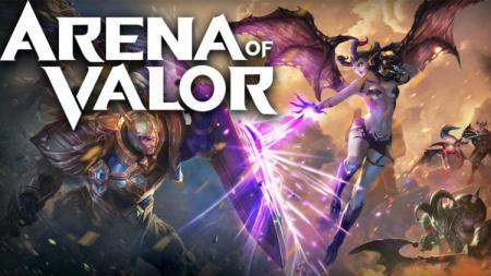Game eSports Arena of Valor (AOV) memiliki empat mekanisme Magic Rune yang menjadi idola para gamers dan profesional player di turnamen kompetitif - INDOSPORT