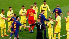 Indosport - Klub Gurem LaLiga Spanyol, Villarreal, merasa yakin bisa ikut kompetisi Liga Champions musim depan.