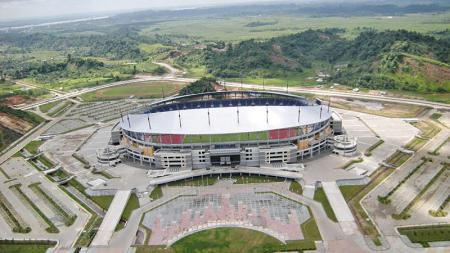 Stadion Palaran, Samarinda - INDOSPORT