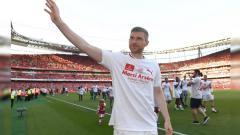 Indosport - Legenda Arsenal, Per Mertesacker.