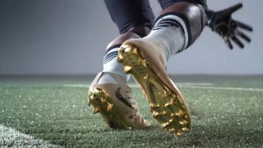 Cleat, Kecil Tapi Penting untuk Sepatu Pesepakbola Profesional