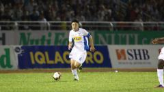 Indosport - Pemain Vietnam Luong Xuan Truong yang dirumorkan ke Persib Bandung.
