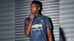 Indosport - Paul Pogba pernah menjadi pemain Manchester United di era Sir Alex Ferguson.