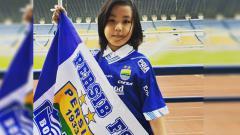Indosport - Kim, Bobotoh Cilik