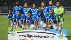 Indosport - Skuat Persib.