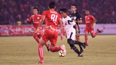 Indosport - Persija vs Madura United