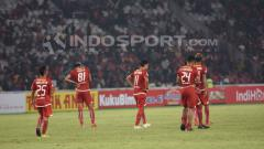 Indosport - Persija vs Madura United.