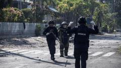 Indosport - Bom Surabaya.
