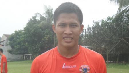 Daryono, dari Dibuang Persija Jakarta Hingga Jadi Raja Penalti di Liga 1. - INDOSPORT