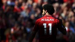 Indosport - Mohamed Salah