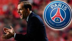 Indosport - Thomas Tuchel resmi menjadi pelatih PSG.