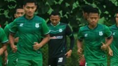Indosport - Kiper PSMS Medan, Abdul Rohim