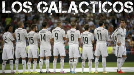 Bicara terkait kehebatan Real Madrid di ajang LaLiga Spanyol pasti tidak lepas dari para rekrutan yang masuk ke Los Galacticos. Begini nasib lima bintangnya. - INDOSPORT