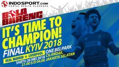 Indosport - Bola Bareng (Liga Champions).