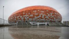 Indosport - Mordovia Arena.