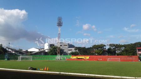 Stadion Andi Mattalatta milik PSM Makassar. - INDOSPORT