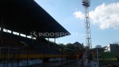 Indosport - Stadion Andi Mattalatta