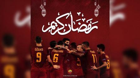 AS Roma - INDOSPORT