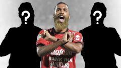Indosport - Sylvano Comvalius.