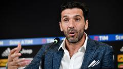 Indosport - Gianluigi Buffon.